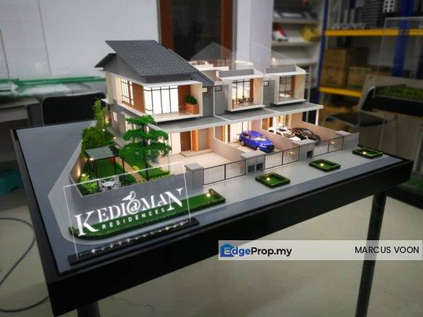 Kediaman residence, Puchong South , Selangor, Puchong