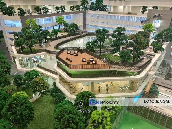 PJ area within walking distance to LRT Station , Selangor, Kelana Jaya