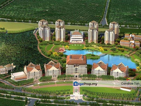 5MIN TO University + Premium Outlet +Alibaba DFT, Selangor, Petaling Jaya