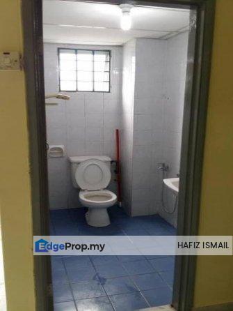 [FREEHOLD] ILHAM APARTMENT TTDI JAYA SHAH ALAM, Selangor, Taman TTDI Jaya