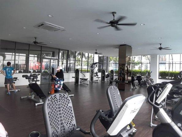APARTMENT SERVICE RESIDENCE , BANDAR SAUJANA PUTRA, Selangor, Bandar Saujana Putra