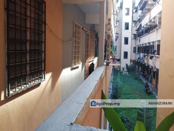 Taman Puncak Kinrara Apartment for Sale , Selangor, Bandar Kinrara Puchong