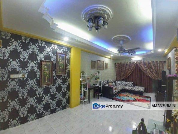 APARTMENT AMAZING HEIGHT- KG SUNGAI UDANG, KLANG , Selangor, Klang