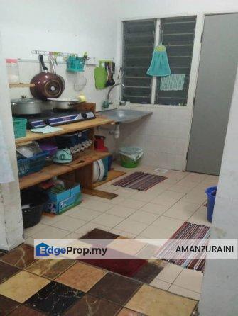 SEROJA APARTMENT, SETIA ALAM U13, Selangor, Setia Alam/Alam Nusantara