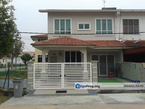 TAMAN BUNGA KERTAS, JALAN PANTAI PORT DICKSON , Negeri Sembilan, Port Dickson