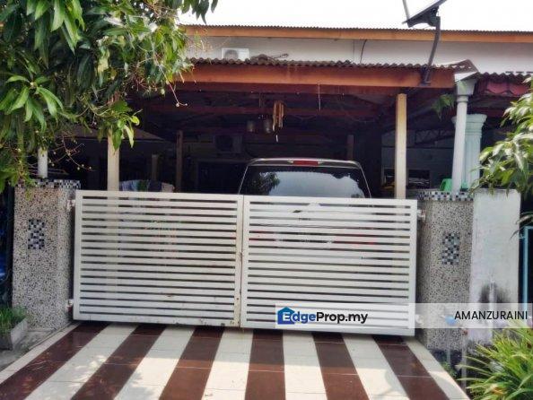Double Storey Terrace Taman Sg Kapar indah, Klang , Selangor, Kapar