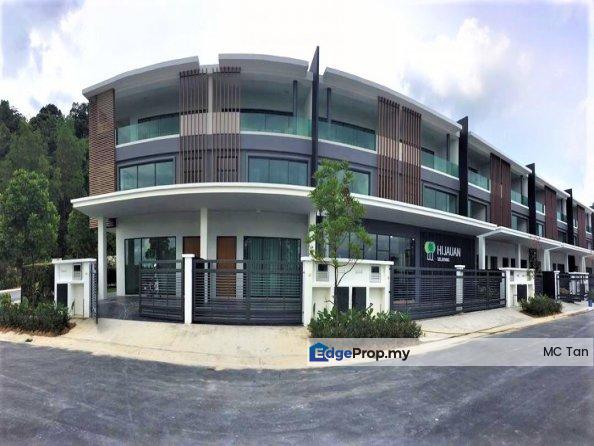 NEW Launch Hilltop : Along Jalan Kuching, Kuala Lumpur, Setapak