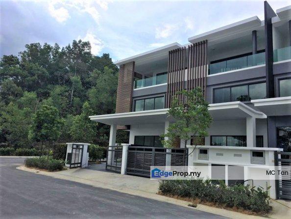 NEW Hilltop Launch (15mins to Mont Kiara), Kuala Lumpur, Sri Hartamas