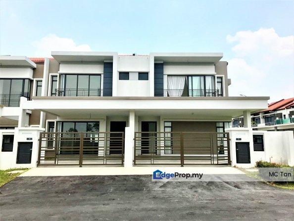 FREEHOLD NEW Completed House 22x75 , Selangor, Kota Damansara