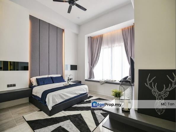 FREEHOLD 2 Storey Terrace House 22x75 , Selangor, Bukit Rahman Putra