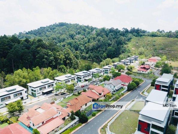NEW 3 Storey Bungalow 50x90, Selangor, Shah Alam