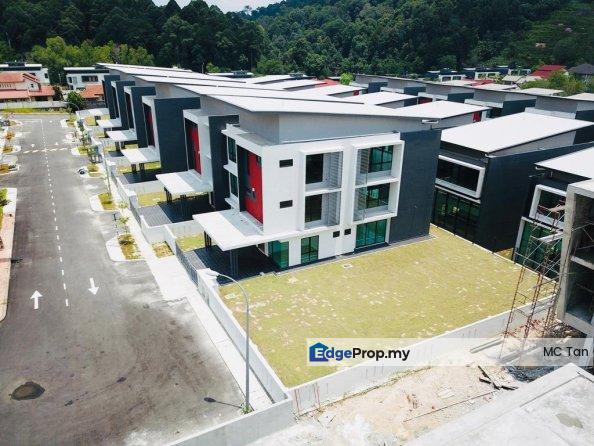 NEW 50x90 Bungalow , Selangor, Bukit Jelutong