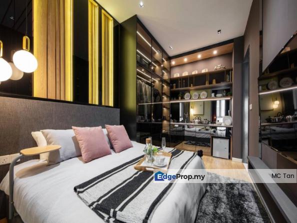 One Residences (1250sf - 3B4R), Kuala Lumpur, Sungai Besi