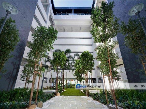 One Residences (1250sf - 3B4R), Kuala Lumpur, Pudu