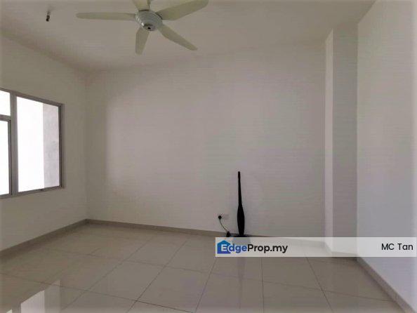 40x80 FREEHOLD Semi D , Selangor, Bukit Rahman Putra