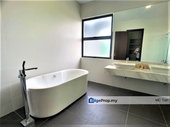 NEW FREEHOLD COMPLETED Bungalow & SEMI D , Selangor, Puchong South