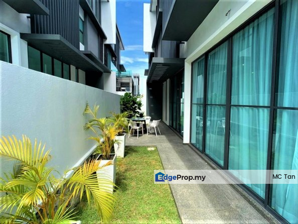 COMPLETED NEW FREEHOLD 3 Story Bungalow & SEMI D , Selangor, Puchong South