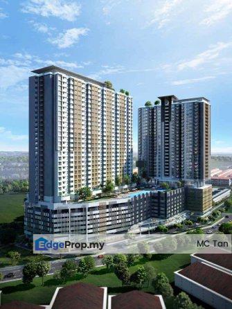 NEW KL Condo D'Idaman @ TBS FULL Loan, Kuala Lumpur, Kuchai Lama