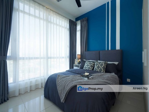 KL Area Condo Ready Move-In, Save Bank Interest !!, Kuala Lumpur, Pudu