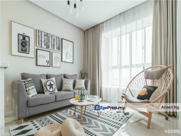 Good Choice for Investment/Own Stay Condo , Kuala Lumpur, Pudu