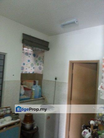 Vistana Mahkota Apartment, Mahkota Cheras, Selangor, Cheras South