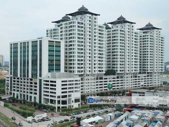 The Heritage Condo, Selangor, Seri Kembangan