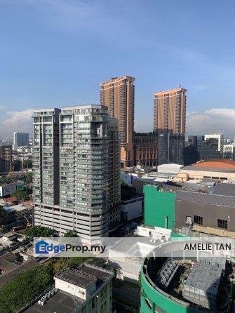 Fahrenheit 88, Kuala Lumpur, Bukit Bintang