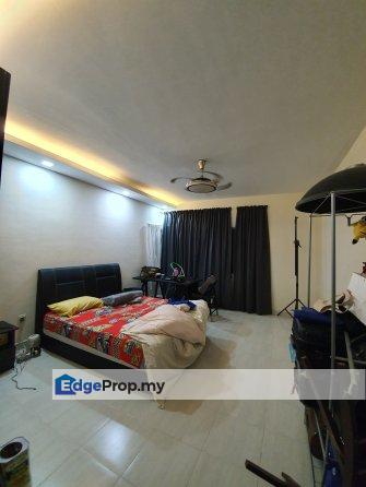 Koi Kinrara Suite Phase 2, Selangor, Puchong