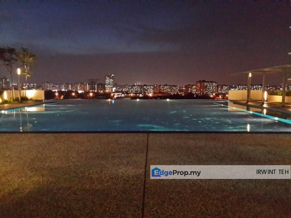 Koi Kinrara Suite Phase 2 1072sf, Selangor, Puchong
