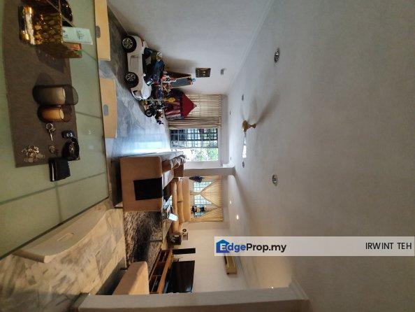 Jalan Pipit, Jalan Nuri Puchong Fully Extended, Selangor, Puchong