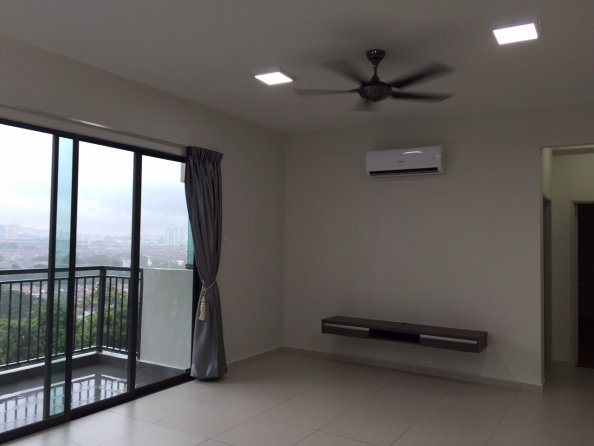 Zefer Hill Residence Renovated, Selangor, Puchong