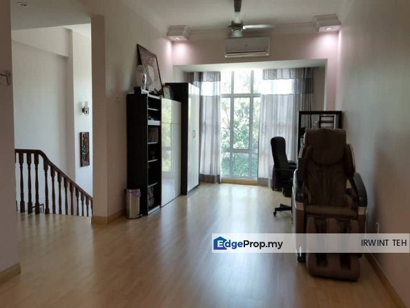 Impian Height Penthouse Fully Renovated Duplex, Selangor, Puchong