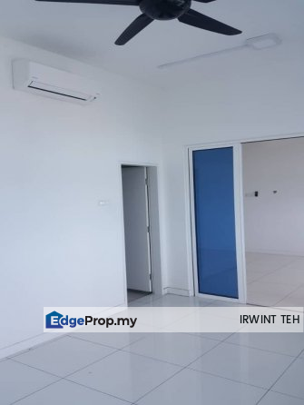 Skypod One Bedroom Brand New Unoccupied Unit, Selangor, Puchong