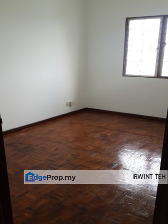 Saraka Apartment right beside Forest Reserve, Selangor, Puchong
