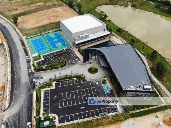 New Semi-D 40x100 Freehold Township, Selangor, Damansara Damai