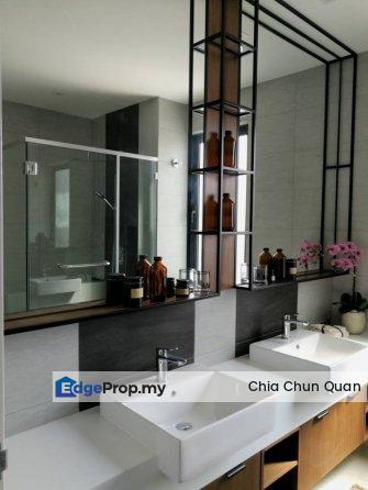 New 2-Storey 26x90 Freehold Township    , Kuala Lumpur, Segambut