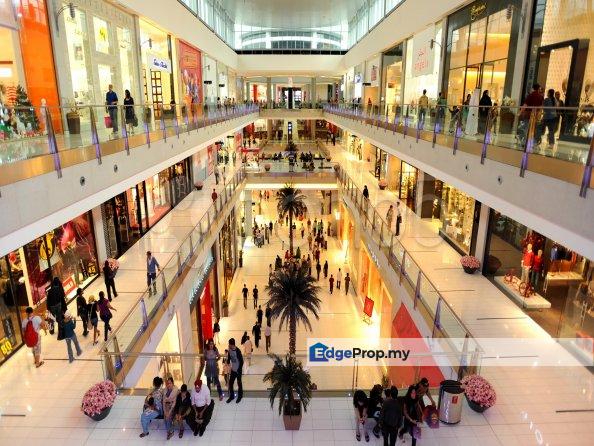 FREEHOLD CONDO! Near University and Malls!, Selangor, Cyberjaya