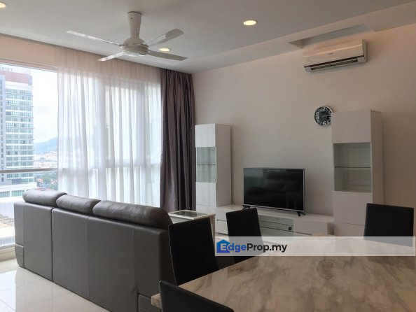 HIGH DEMAND! Airbnb friendly unit! Near university, Kuala Lumpur, KL Sentral