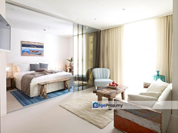 Twin Key Hot Selling Unit! Best for investment!, Kuala Lumpur, KL Sentral