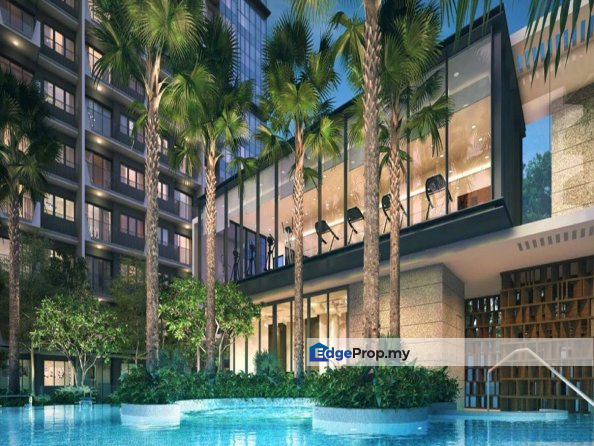 Best Freehold Invest Condo! Limited units! , Selangor, Shah Alam