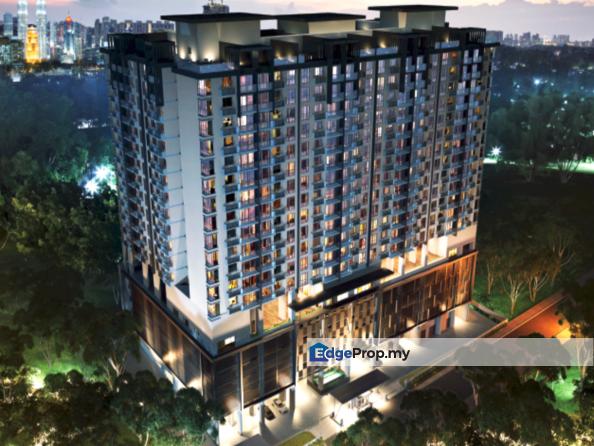Freehold Airbnb unit! Next to Mall + University, Kuala Lumpur, Bukit Jalil