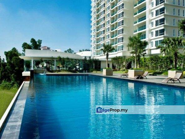 Best price Freehold Condo near Korean Mall, Kuala Lumpur, KL City