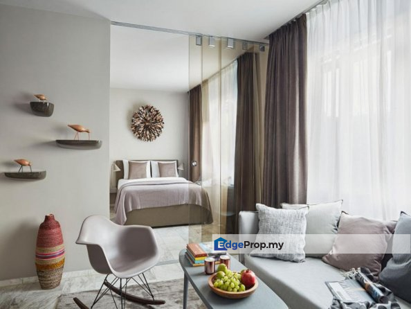 Freehold Airbnb unit beside Uni! Free Furnish!, Kuala Lumpur, Setapak