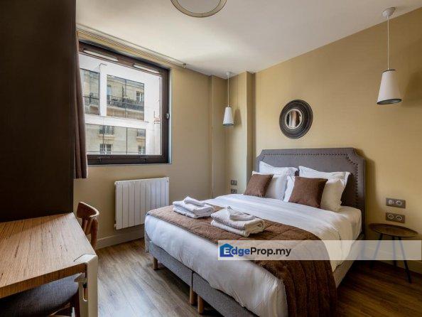 Airbnb unit beside Premium Outlet! ROI 9-13%, Selangor, USJ