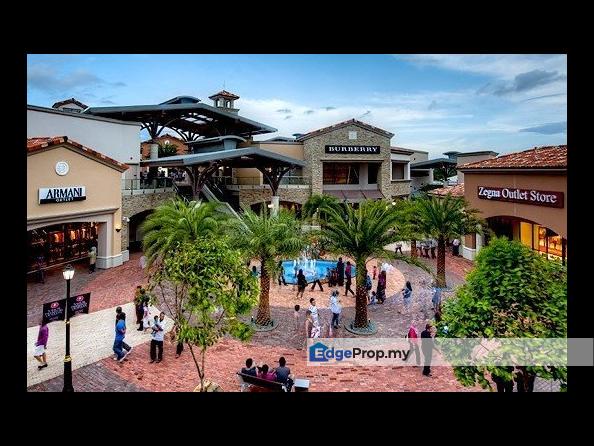 RM250K Investment Condo Beside Xiamen University, Sarawak, Kuching