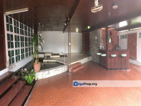 Single Sty Bungalow Section 16 Petaling Jaya , Selangor, Petaling Jaya