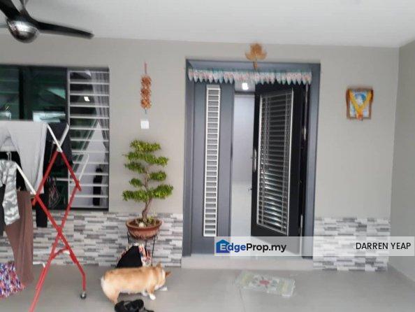 Puchong Utama Jln PU10 - 2 Storey Terrace House , Selangor, Puchong