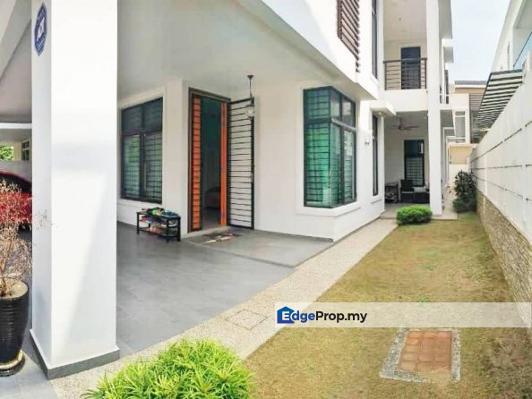 2 Sty Semi-D, Avenue 6, BTHO Cheras, Selangor, Cheras