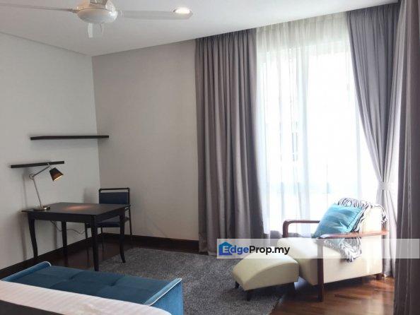 LUXURY BUNGALOW, TIJANI UKAY, AMPANG, Selangor, Ampang