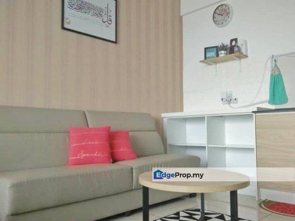 EVO SMALL OFFICE HOME OFFICE (SOHO) , Selangor, Bangi